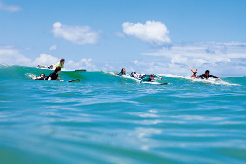 Girls Who Surf 2