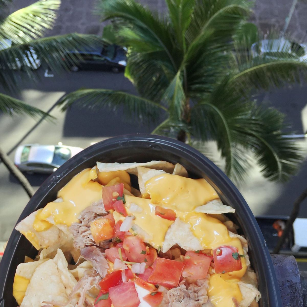 kalua pork taco bell