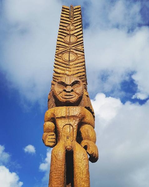 kaneioluma heiau kauai