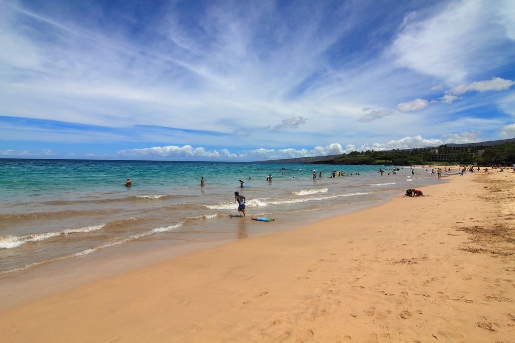 hapuna beach hawaii magazine best of 2016
