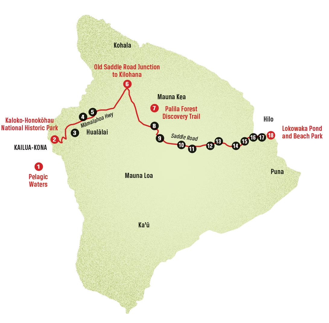 coast-to-coast birding trail hawaii