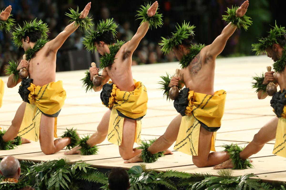 hula kahiko merrie monarch