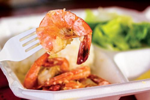 big_shrimpin_guide_north_shore_oahu_shrimp_trucks_stands