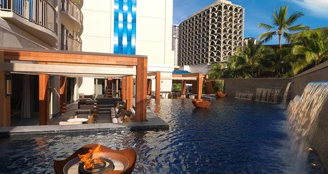 hokulani oahu hotel