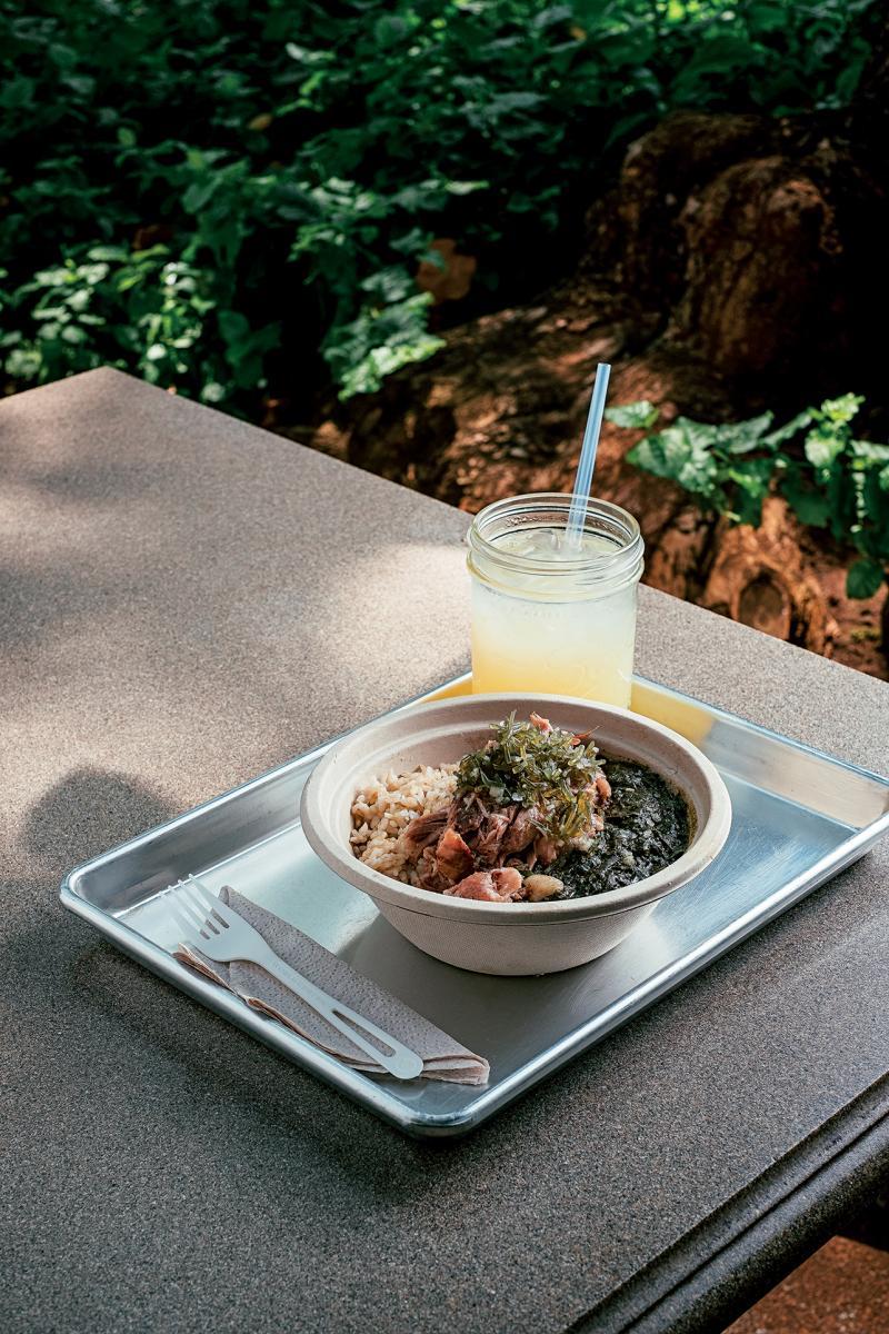 luau stew mission houses cafe
