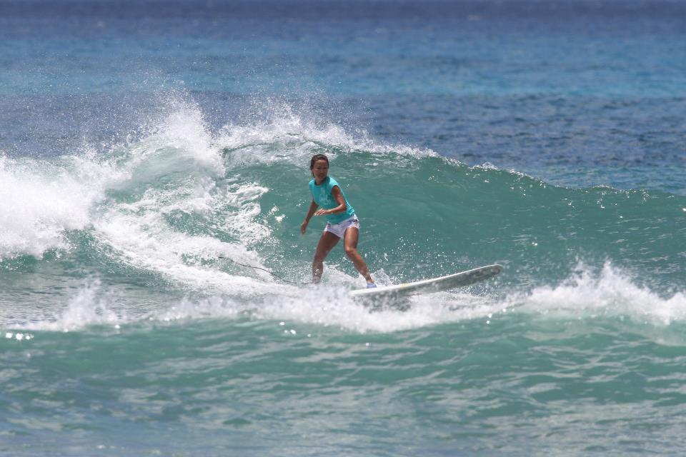 hans hedemann surf school north shore