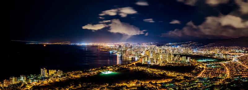 honolulu hawaii oahu photo contest