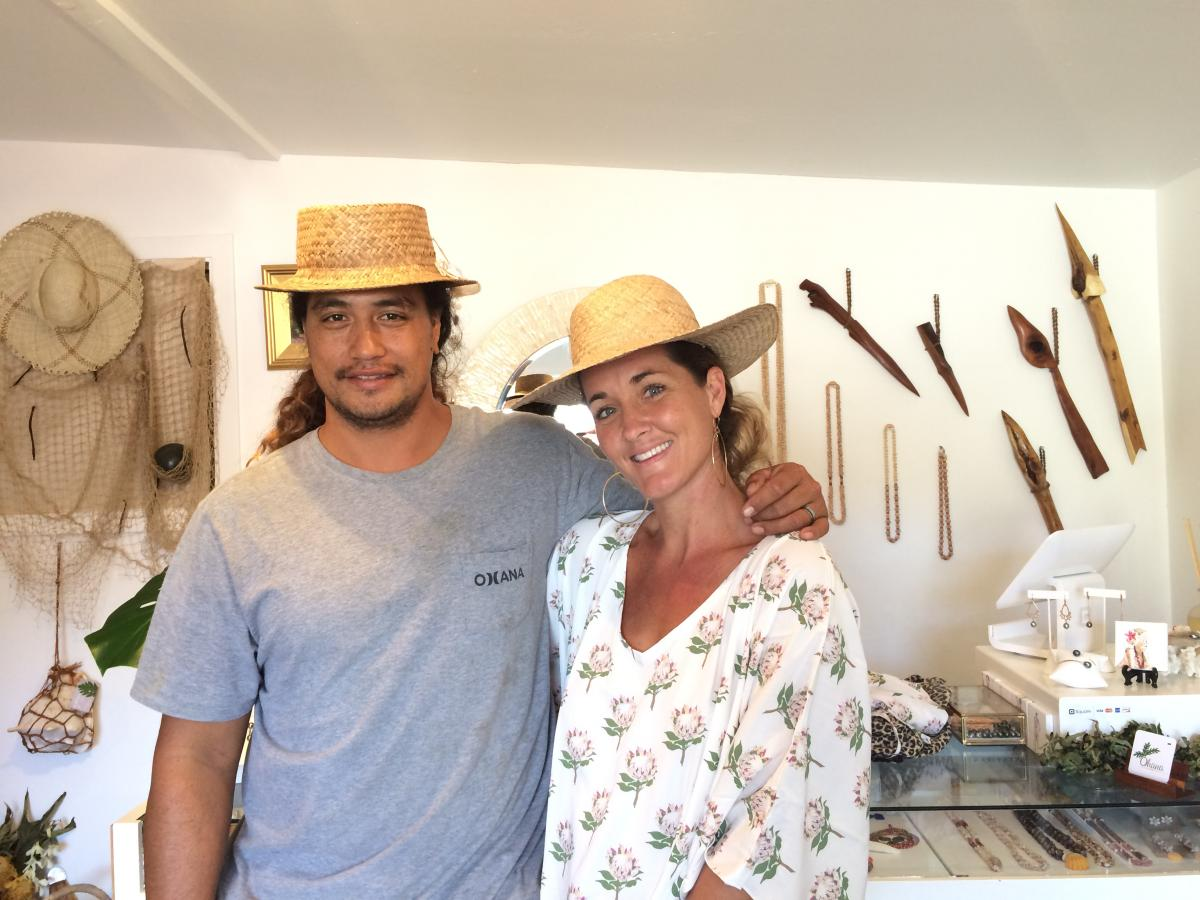 ohana shop kauai shopping