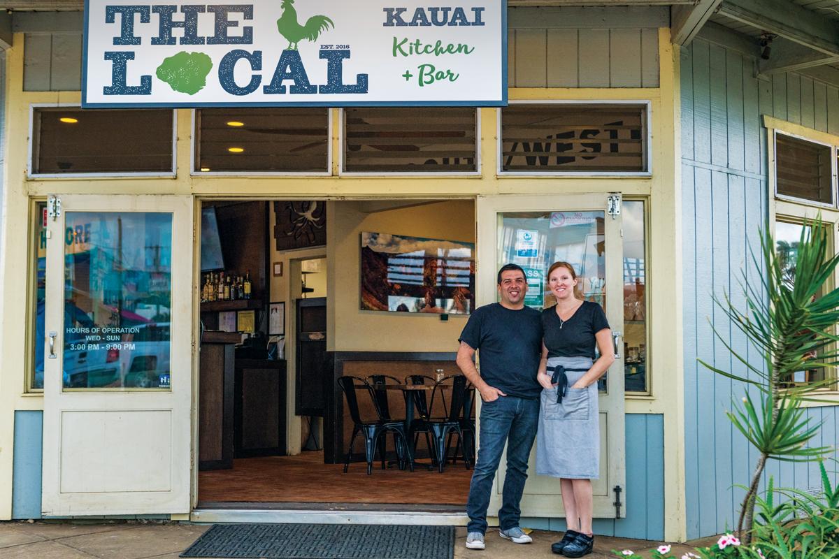 local kauai