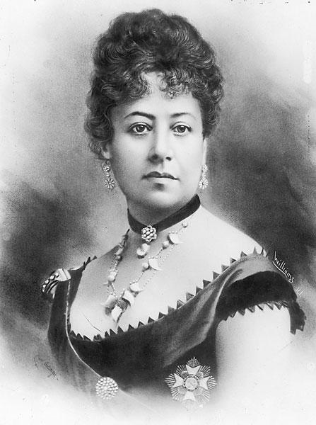 queen emma hawaii
