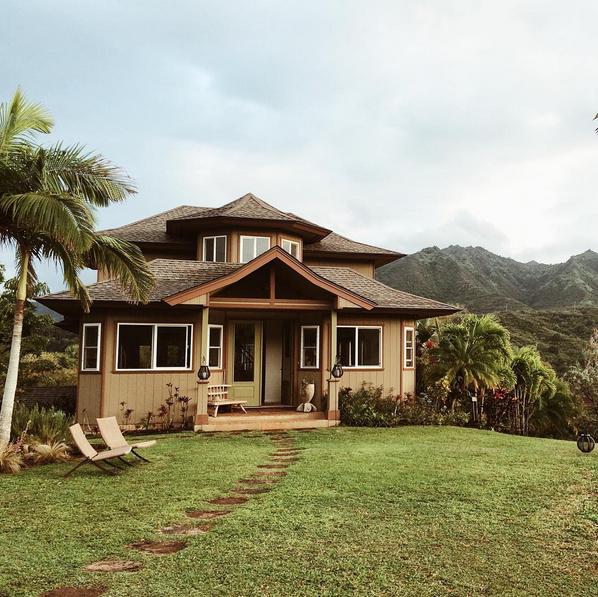the palmwood kauai