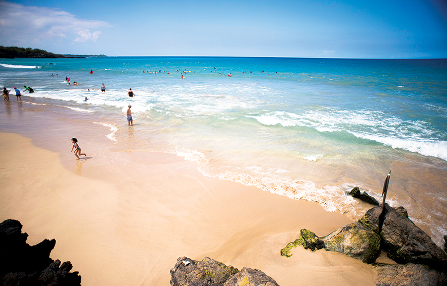 hapuna-beach