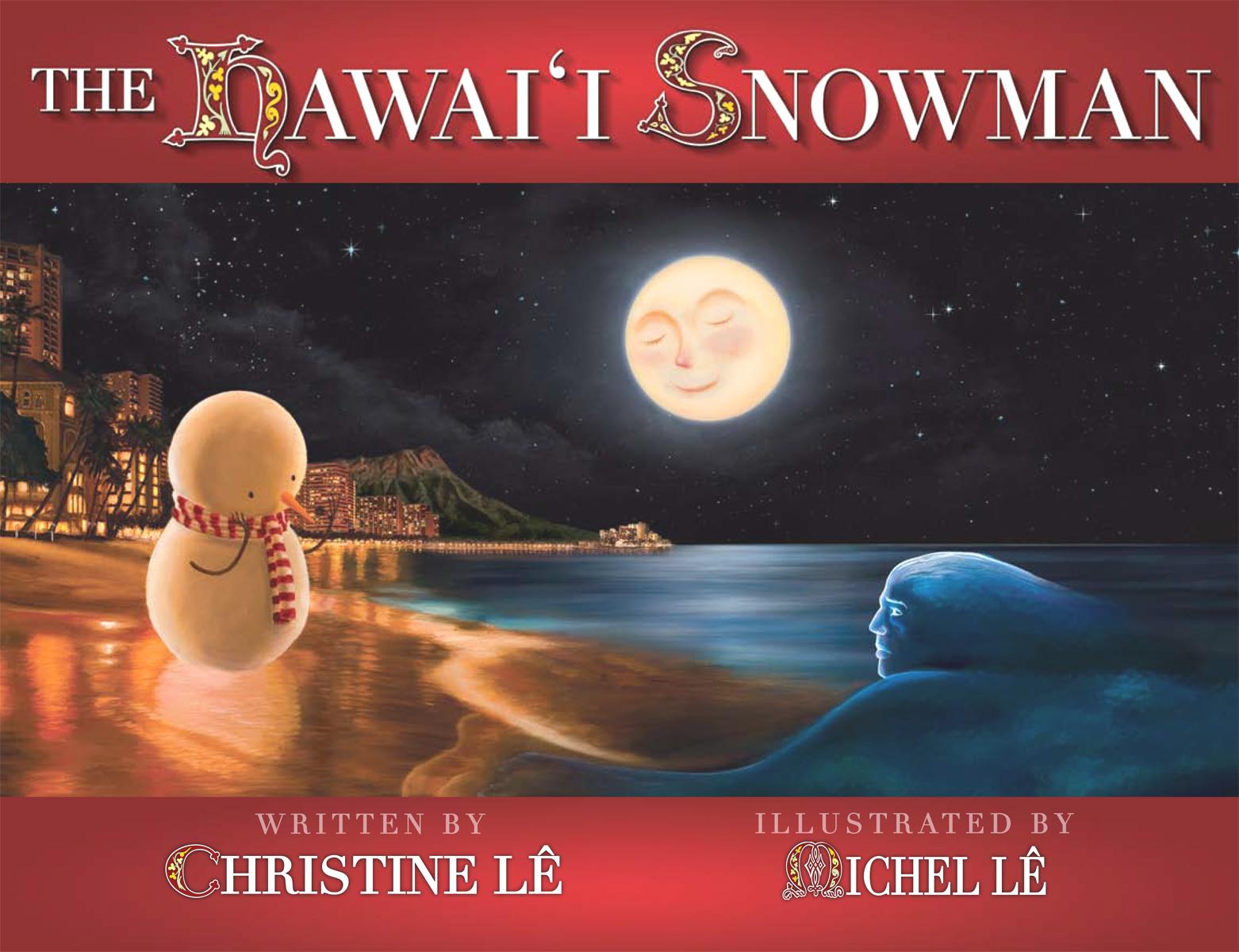 Hawaii_snowman