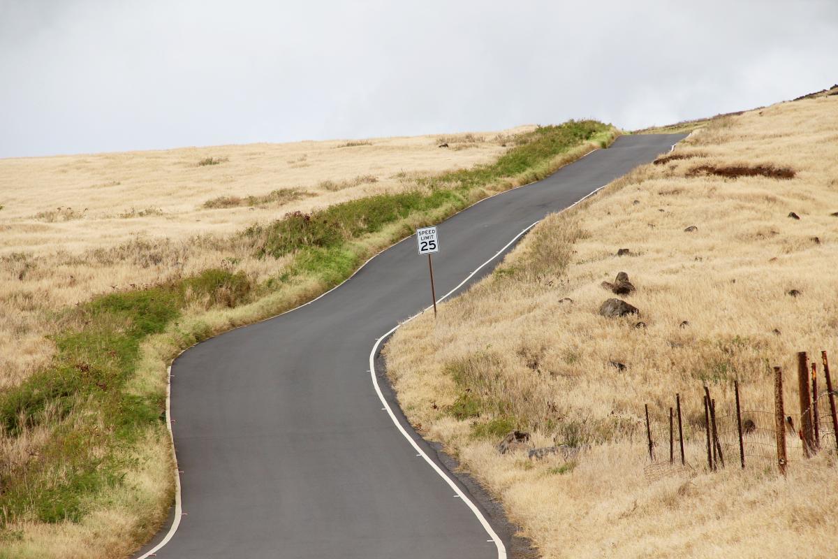 other road to hana maui