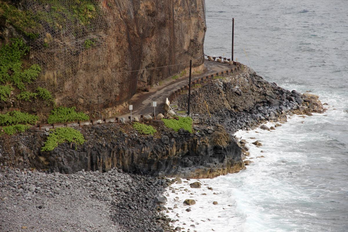 other road to hana