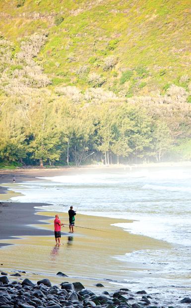 waipio valley hawaii magazine