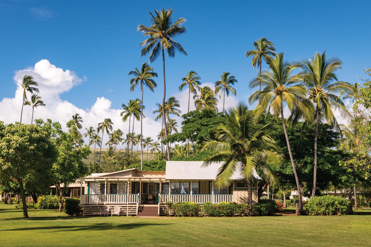 waimea cottages