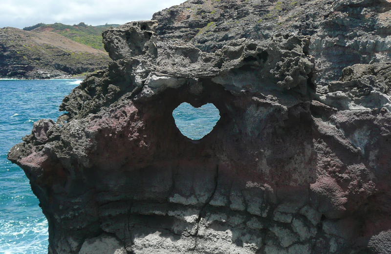 heart-shaped-rock-maui-nakalele