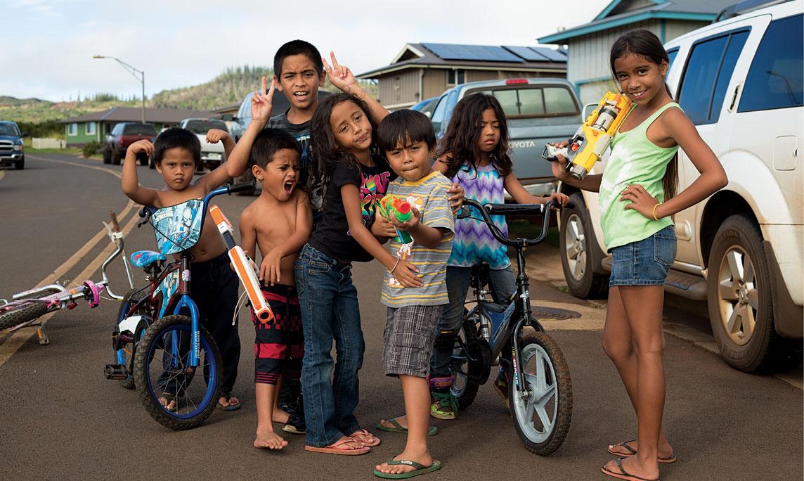 lanai hawaii life