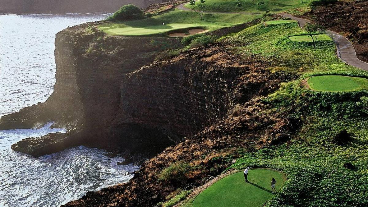 lanai golf course