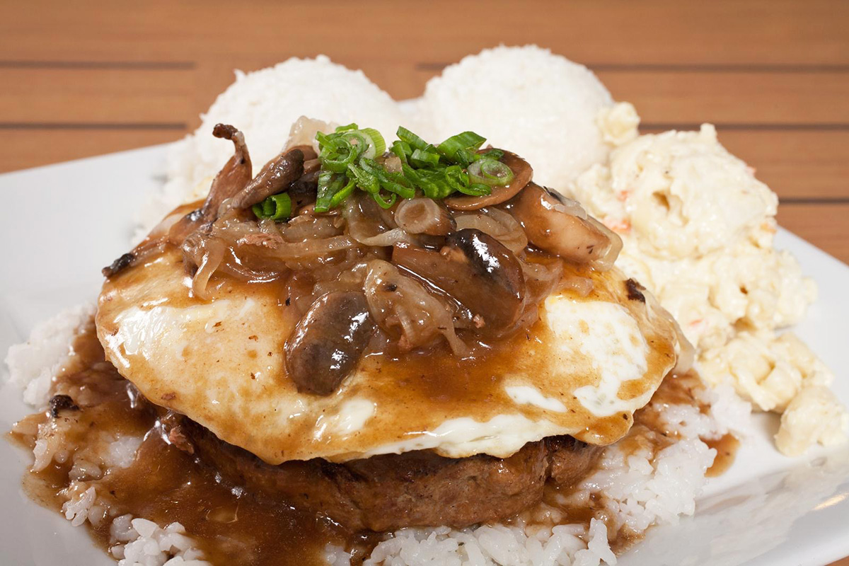 The 5 Best Loco Mocos In Hawaii Hawaii Magazine