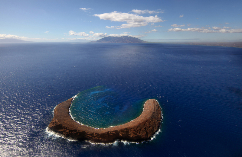 molokini-crater-legend