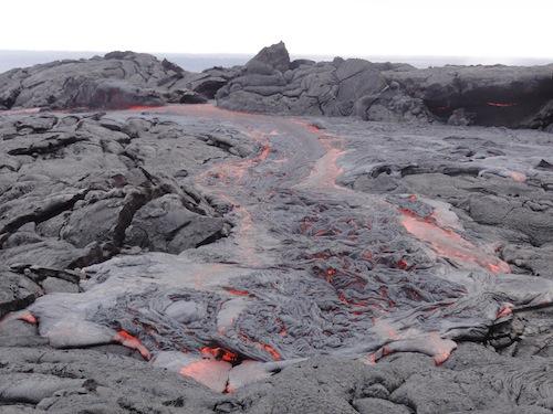 Hawaii_Volcano_Kilauea_lava
