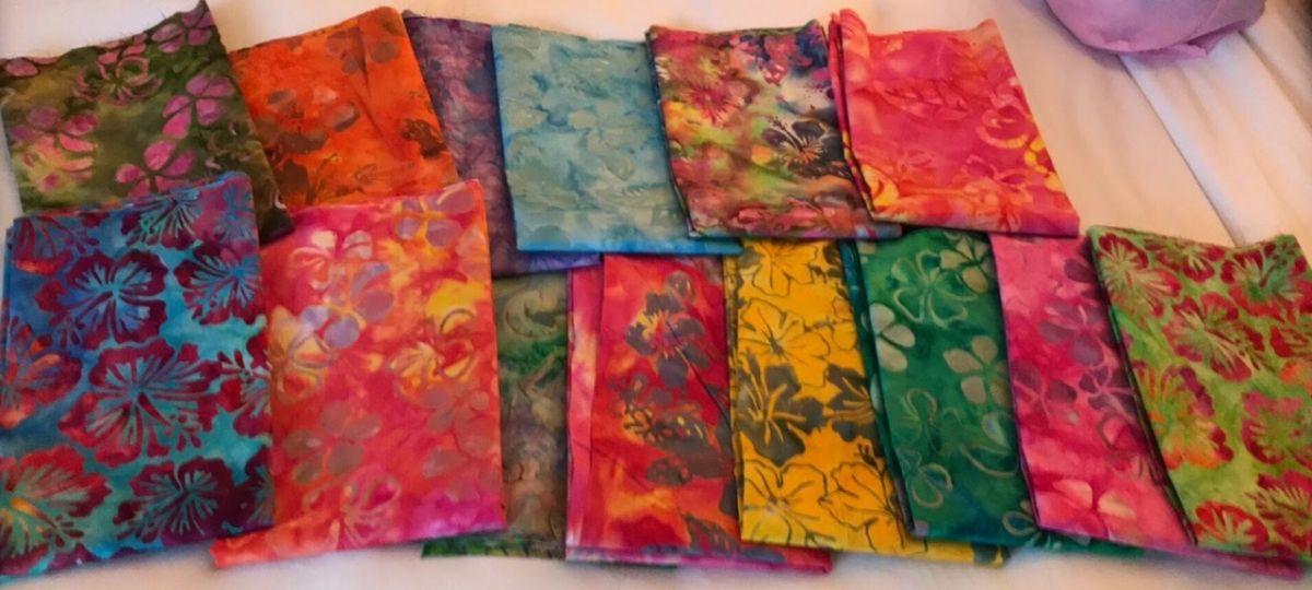 vickys fabric
