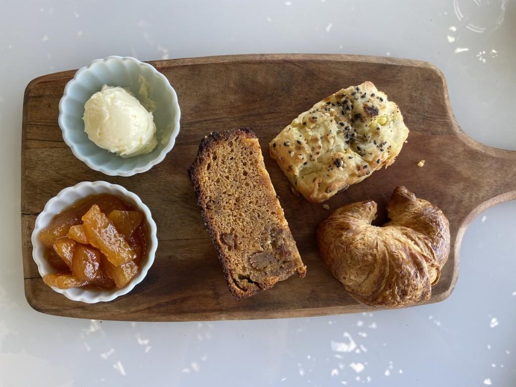 Hautree Pastries