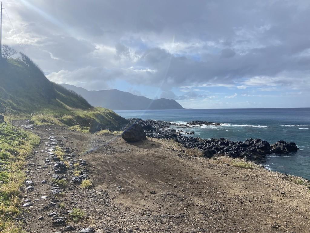 Oahuhikes Kaena