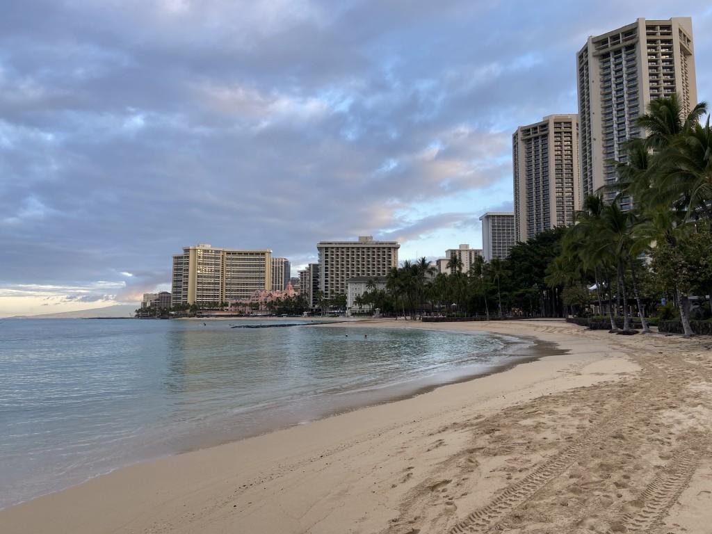 Covid Waikikibeach