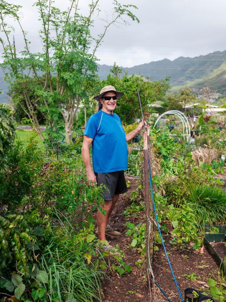 Him2104 Ay Community Gardens Manoa 7672