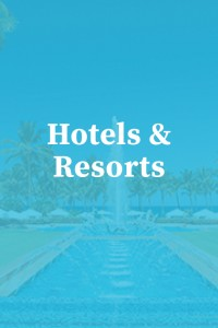 All Islands Hotels