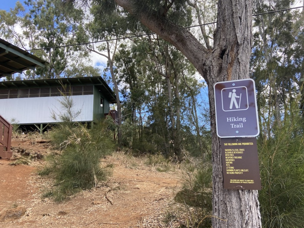 Camppalehua Site