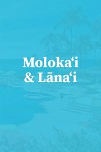 Molokai Lanai