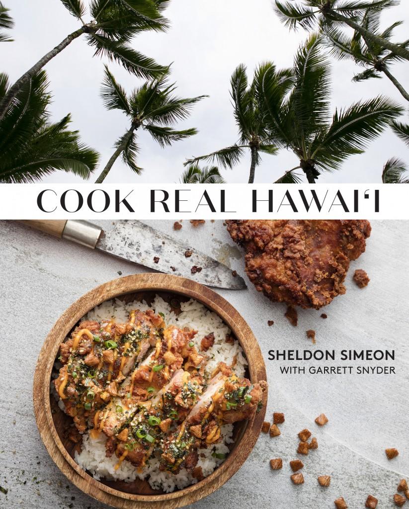 Cook Real Hawaii Cov
