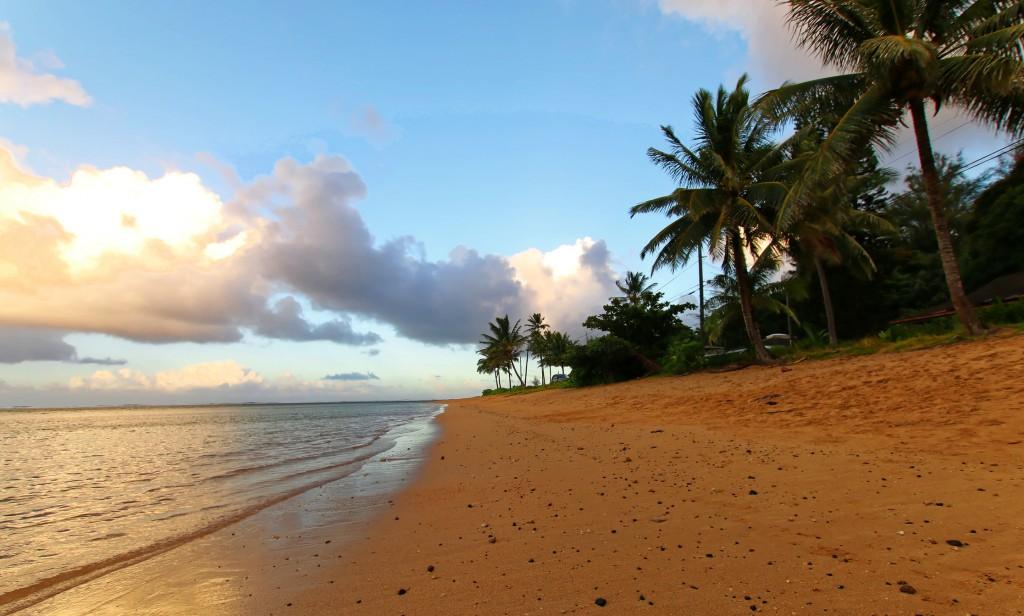 Desert Anini Beach Laguna