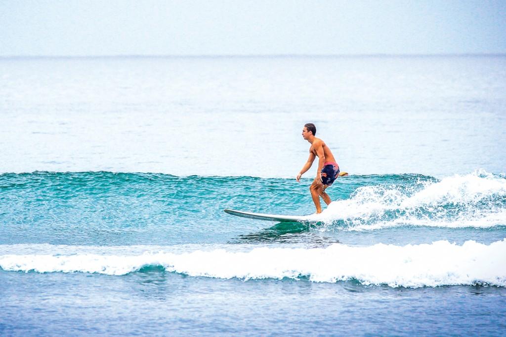 Surf2 Courtesy