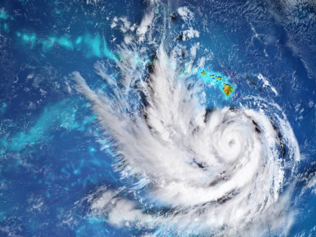 Hurricane Lane