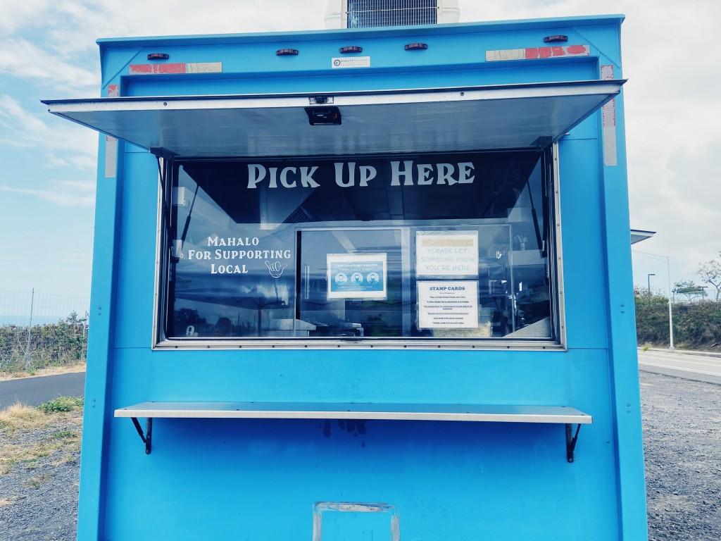 island style grindz food truck