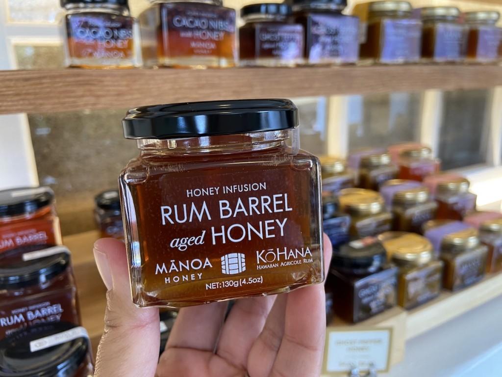 Manoamead Honey
