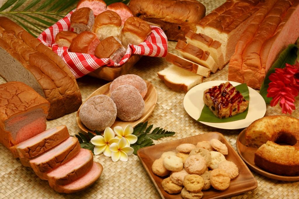 Punaluu Products