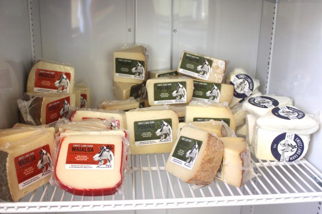 Sweetlandfarm Cheese