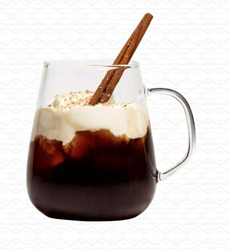 Rum Latte Koloa Rum