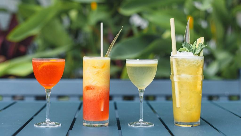 Heyday Drinks2