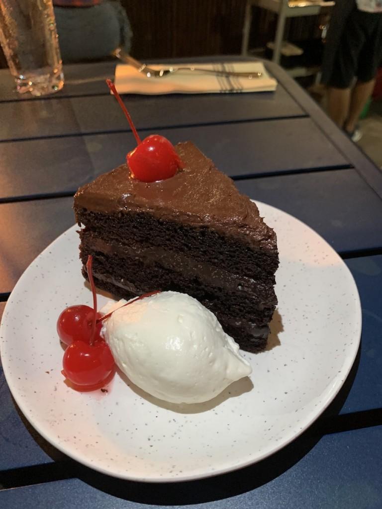 Heyday Cake